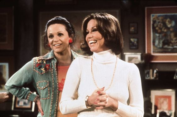 How Mary Tyler Moore Changed Fashion - The New York Times