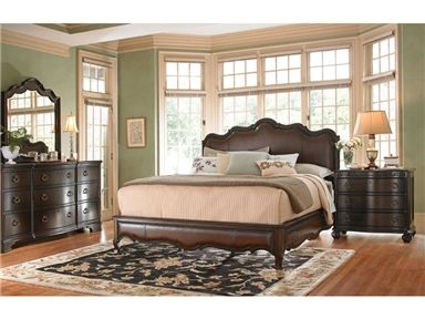 Shop For Universal Furniture Contessa Bed Headboard 6 6 6 0 901260 And Other Bedroom Beds At