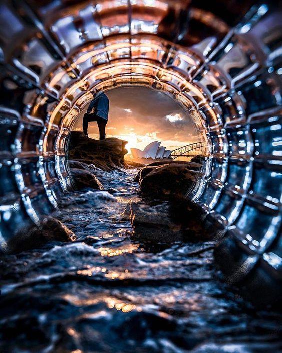 "Instagram पर 🌏 Travel Community 🌎: ""✌️ From @hs.chungy . . . #australia #sydney #photographer"""