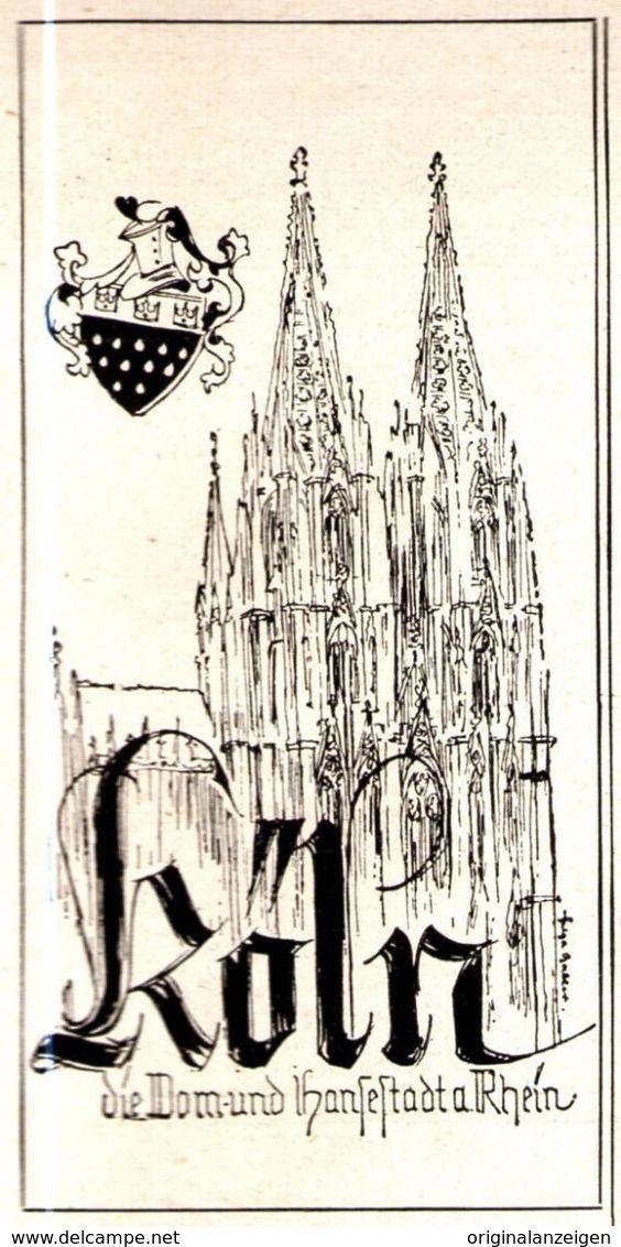 Pin Auf Vintage Print Ads Reklame Orte Stadte Schulen Locations