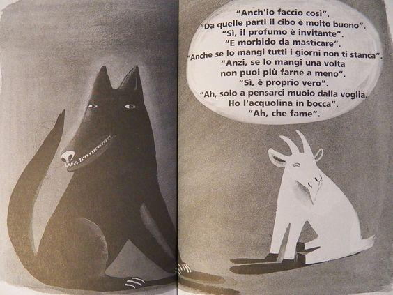 Illustrazione di Simona Mulazzani