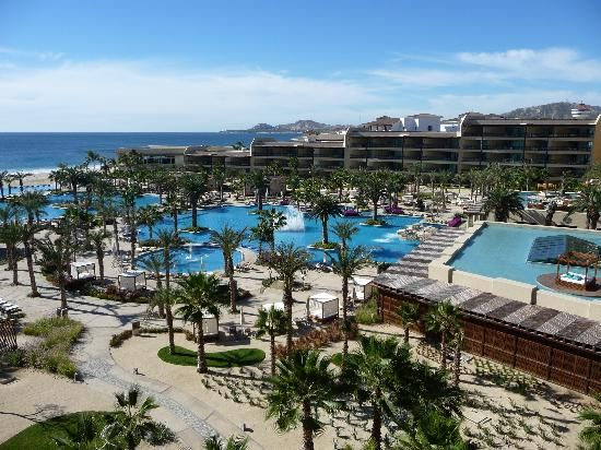 I cant wait to be there in September! Cant come soon enough :)Grand Mayan- San Jose de Cabo..