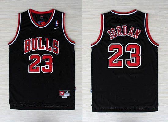 Nike NBA Chicago Bulls 23 Michael Jordan New Revolution 30