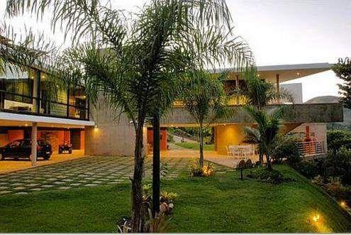 modern-outdoor-courtyard-lighting-pictures - FelmiAtika.com