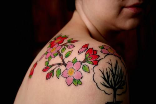 best japanese tattoos - Cerca con Google