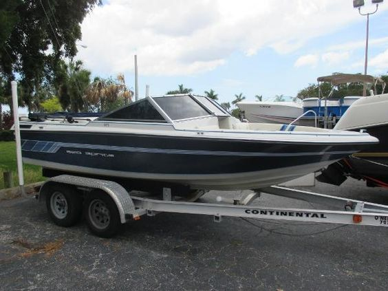 1989 Sea Spirit Bowrider Mark 1, Palmetto Florida - boats.com