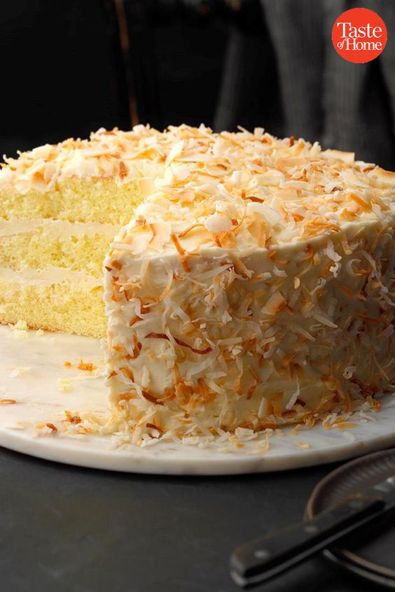 30 Vintage Cakes Like Grandma Used to Make