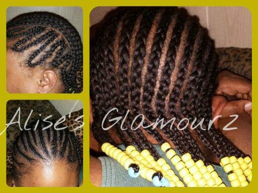 Last thursday! My Glamourz works