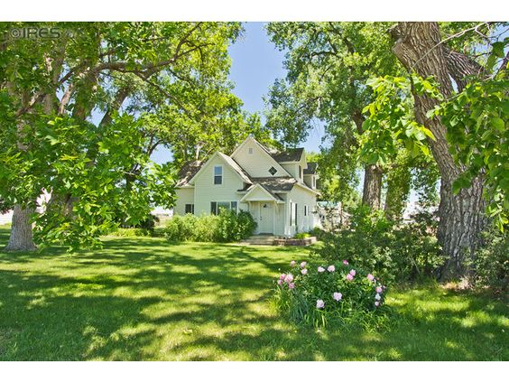 13728 E I25 Frontage Rd Longmont, Colorado 80504 Colorado Residential-Detached Property For Sale - ColoProperty.com