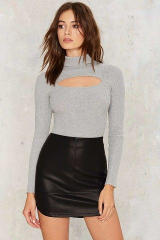 Shop the best fall finds from Nasty Gal on Keep!