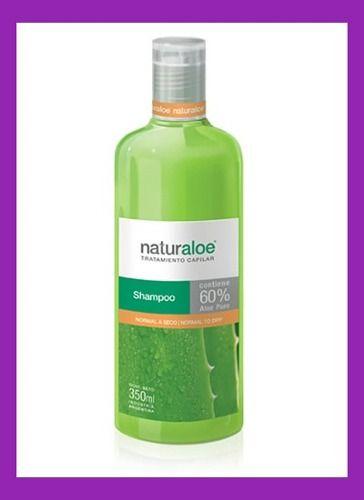 Shampoo con 60 de aloe vera tiene consistencia de gel - Cuidados del aloe vera ...