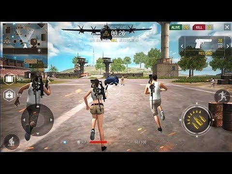 Garena Free Fire Live Stream Rank Bạch Kim Youtube Free