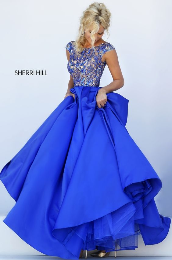 Sherri Hill 32359 Style Dress for Party or Prom