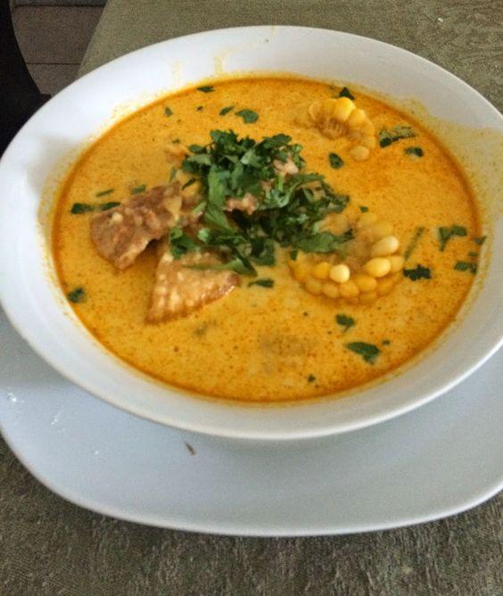 Recetas Simplemente Faciles, Rápidas y Deliciosas para cualquier ocasion….mmm!: Comida Tipica Ecuatoriana