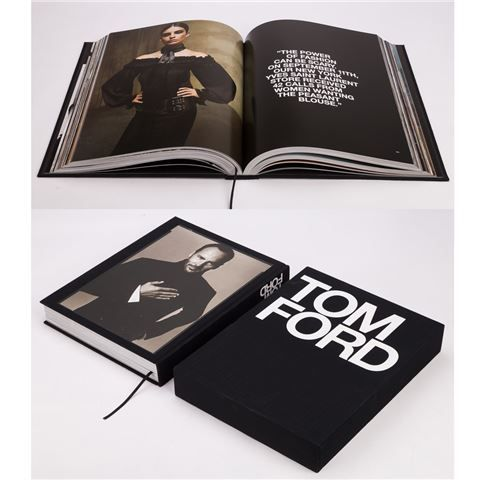Tom Ford Book 134 95 Coffee Table Book Design Tom Ford Book