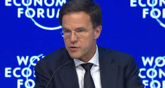 Dutch PM says Europe might collapse within weeks: