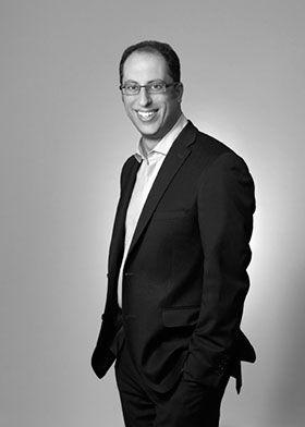 Daniel Lerner, Criminal Defence Lawyer