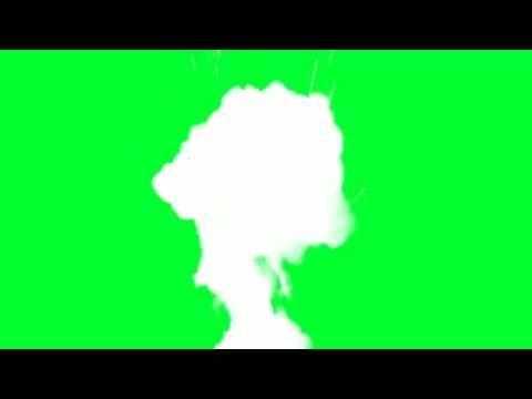 Efek Asap Smoke Naruto Green Screen Youtube Gambar Bergerak Gambar Animasi