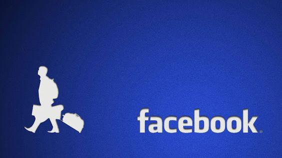 IXOUSART: Facebook la esta viendo color de hormiga para el 2014