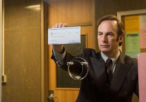 Extrait et teasers de Better Call Saul sur AMC