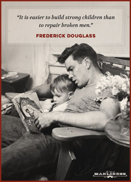 The Ultimate Collection Of Quotes About Fatherhood The Art Of Manliness Fatherhood Quotes Father Son Quotes Love Quotes Funny