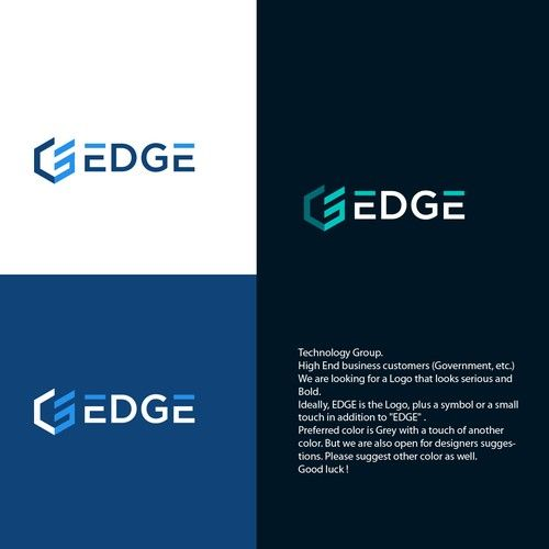 Looking For A Bold Logo For A High End Technology Group Logo Business Card Logo Design Business Card Logo Startup Logo