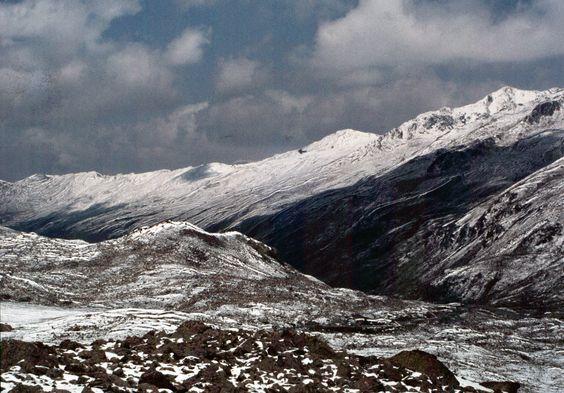 1987- Incantesimo delle Alpi Svizzere