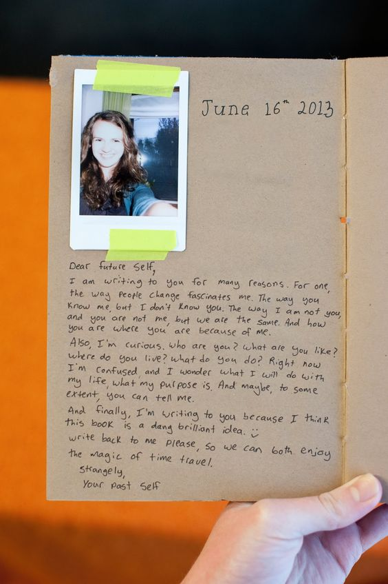 Timey-Wimey Book Binding Project and Art Journal Idea!