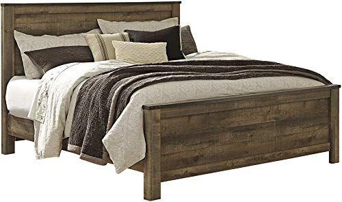 New Ashley Furniture Signature Design Trinell Bedroom Set