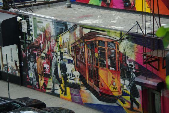 Vue de la high line NYC | Flickr - Photo Sharing!
