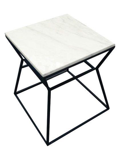 Geo Side Table by Pangea Home at Gilt