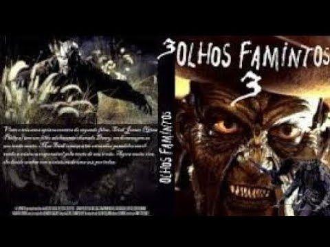 Olhos Famintos 3 Dublado Em Portugues Filmes Lancamento De
