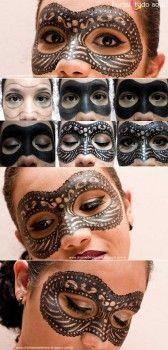 mascara-carnaval-passo-a-passo-fotos