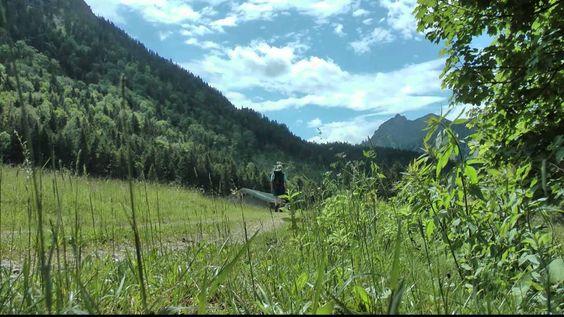 Das Tegernseer Tal