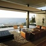 What a view : Victoria 73 House, South Africa