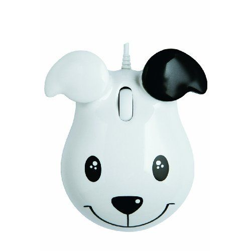 Dog computer mouse