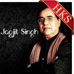 Ghazals karaoke Songs :-  SONG NAME - Teri Duniya Mein Jeene Se  MOVIE/ALBUM - Close To My Heart  SINGER(S) - Jagjit Singh