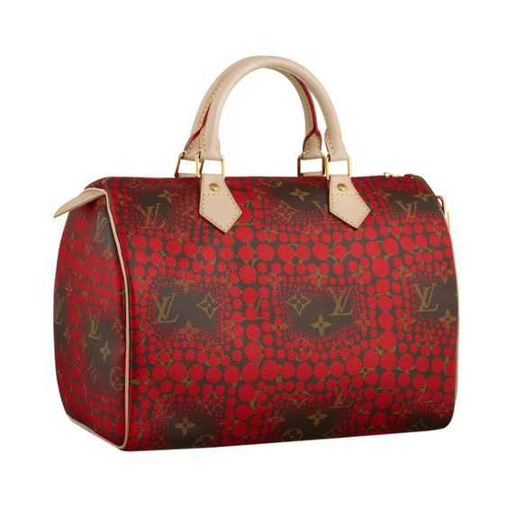 Image Result For Louis Vuitton Red Bags