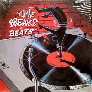 Various - Ultimate Breaks & Beats (515) at Discogs