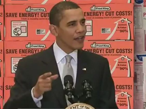 TODAY: Obama, dubbed, sings 'Call Me Maybe'