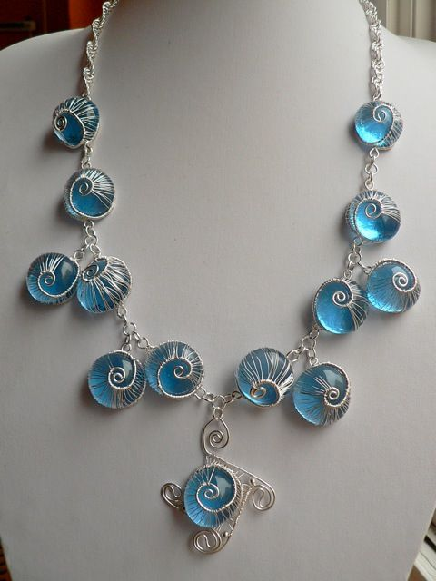Wraps glasses and handmade jewellery on pinterest for Dollar jewelry and more