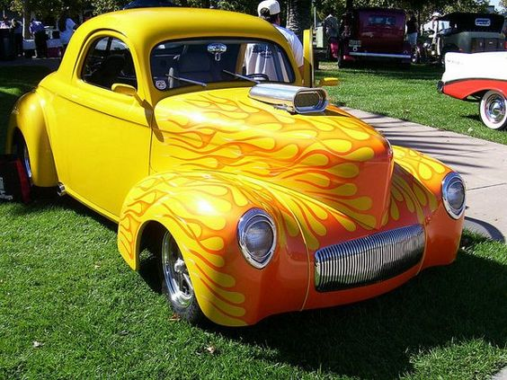 1941-Willys-Coupe-Street-Rod