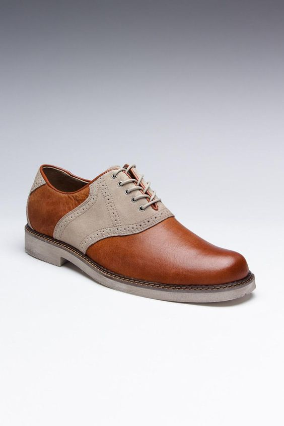 Hush Puppies Authentic Shoe