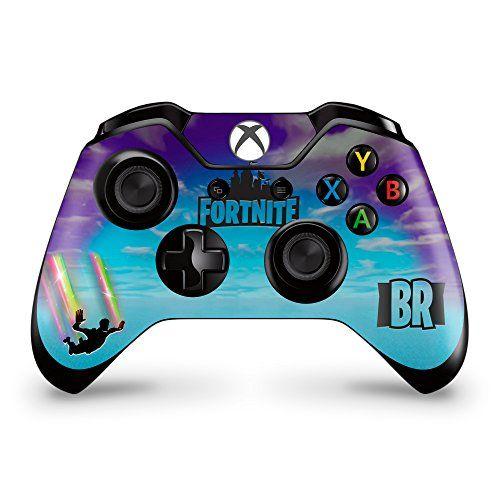 Fortnite Xbox One Controller Skin Controller In 2019