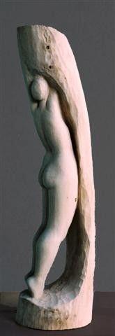 Wood Carving - Smadar Finkart - Israel -  86-RWyUKmCVye.jpg (165×480)