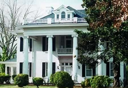 House plans mansions and free house plans on pinterest for Old southern style homes