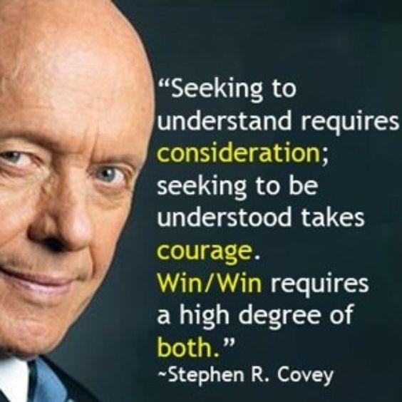 Stephen R. Covey  #stephencovey #stephencoveyquotes #kurttasche