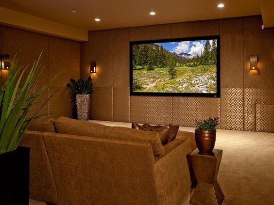 Sleek Living Room Offers Breathtaking View : Designers' Portfolio : HGTV - Home & Garden Television