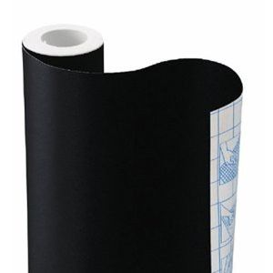 Chalkboard Contact Paper~  I had no idea this was out there.  Link goes to Amazon... no affiliate link, just the only place I could find it!