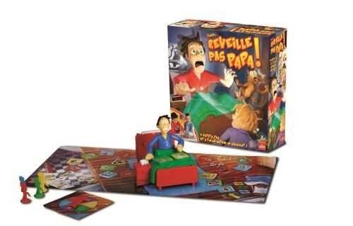 Réveille Pas Papa , Maxi Toys